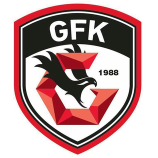 Gaziantep B.B. - Logo