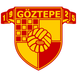 Göztepe Izmir - Logo