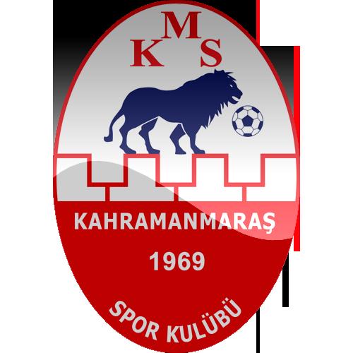 Kahramanmaras - Logo