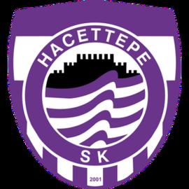 Hacettepe SK - Logo