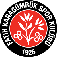 Карагюмрюк - Logo