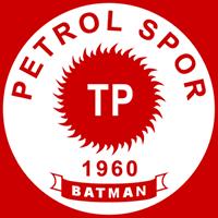Batman Petrolspor - Logo