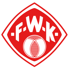 Würzburger Kickers - Logo