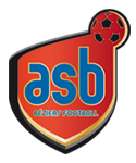 AS Béziers - Logo