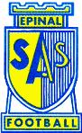 SAS Épinal - Logo