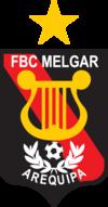 Мелгар - Logo