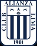 Алианса Лима - Logo