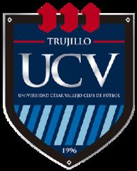Cesar Vallejo - Logo