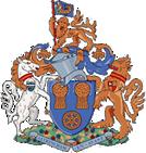 Altrincham - Logo