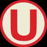 Унив. де Депортес - Logo