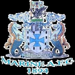 Marine - Logo