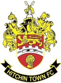 Hitchin Town - Logo