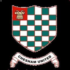 Chesham United - Logo
