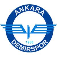 Анкара Демирспор - Logo