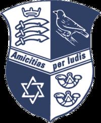 Уингейт & Финчли - Logo