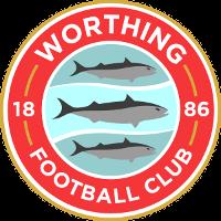 Worthing FC - Logo