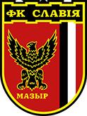 Славия Мозир - Logo