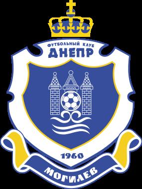 Dnepr Mogilev - Logo