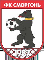 Смaргон - Logo