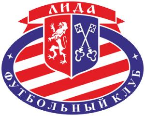 Лида - Logo