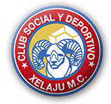 Club Xelajú MC - Logo