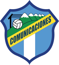 Комуникасионес - Logo