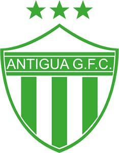 Антигуа ГФК - Logo