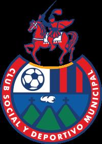 CSD Municipal - Logo