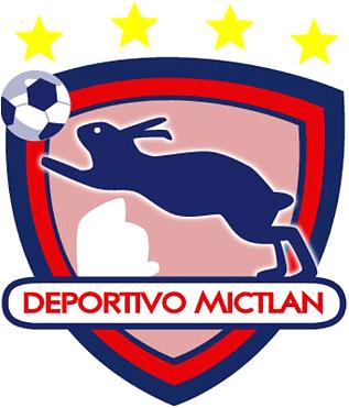 Deportivo Mictlán - Logo