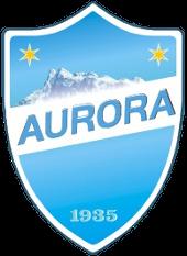 Аурора - Logo