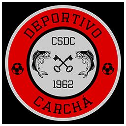 Deportivo Carchá - Logo