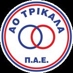 Трикала - Logo