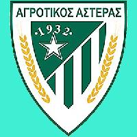 Agrotikos Asteras - Logo