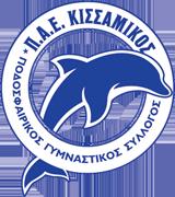 Кисамикос - Logo