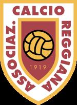 Реджиана - Logo