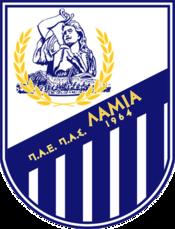 Lamia FC - Logo