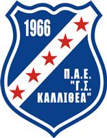 Kallithea FC - Logo