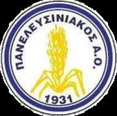 Panelefsiniakos - Logo