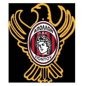 Apollon Kalamaria - Logo