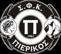 Pierikos FC - Logo
