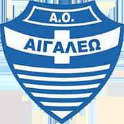 Egaleo AO Athens - Logo
