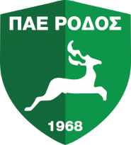 Rodos FC - Logo