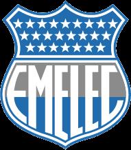 Емелек - Logo