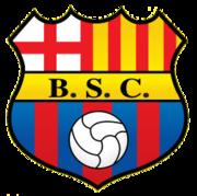 Барселона Гуаякил - Logo