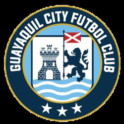 Guayaquil City - Logo