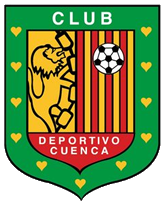 Депортиво Куенка - Logo
