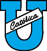 У. Католика Кито - Logo