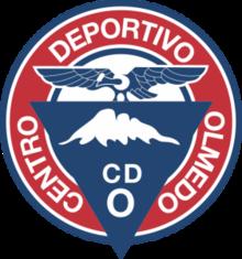 Олмедо - Logo
