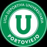 Liga de Portoviejo - Logo