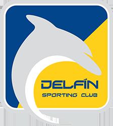 Delfin SC - Logo
